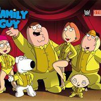 Family Guy Season 16 Episode 10 HDs16e10 OnlineHD