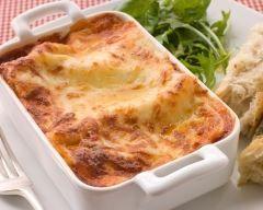 Lasagne au saumon fumé (facile, rapide) - Une recette CuisineAZ
