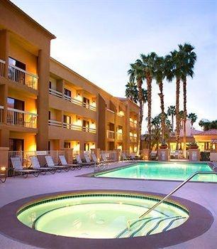 Courtyard Palm Springs - Marriott