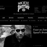 20 Best of Black and White Websites