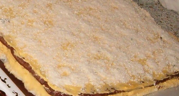 Raffaello szelet | APRÓSÉF.HU - receptek képekkel