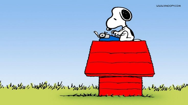 Snoopy Wallpapers Widescreen On High Resolution Wallpaper