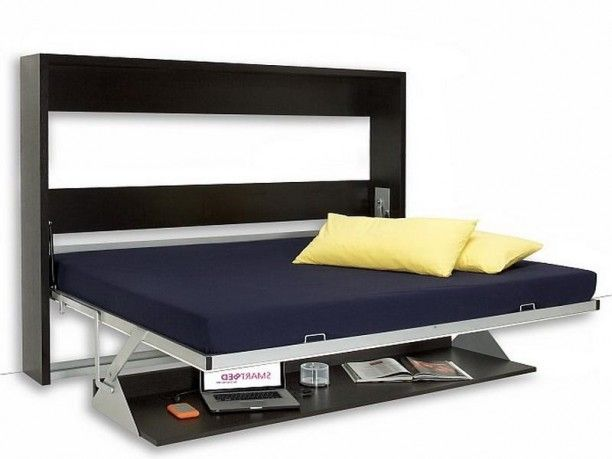 1000 Images About Murphy Bed Desk Combo On Pinterest