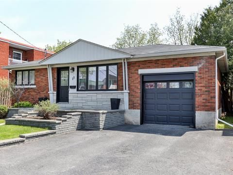 Maison à vendre à Saint-Jean-sur-Richelieu - 279900 $