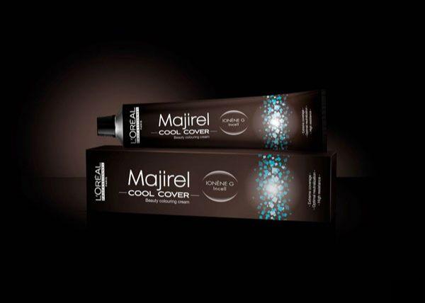 ¡Descubre Majirel Cool Cover de L'oréal Professionnel en Oh! Peluqueros!  ¿Sabías que los tonos fríos son los más deseados esta temporada? Súmate a esta nueva tendencia, ¡Lo frío es cool!  http://ohpeluqueros.com/blog/descubre-majirel-cool-cover-de-loreal-professionnel.html