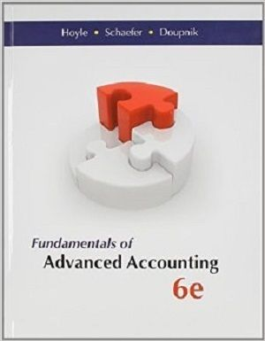 20 best free test bank for accounting images on pinterest multiple free test bank for fundamentals of advanced accounting 6th edition by hoyle cover almost the core fandeluxe Image collections