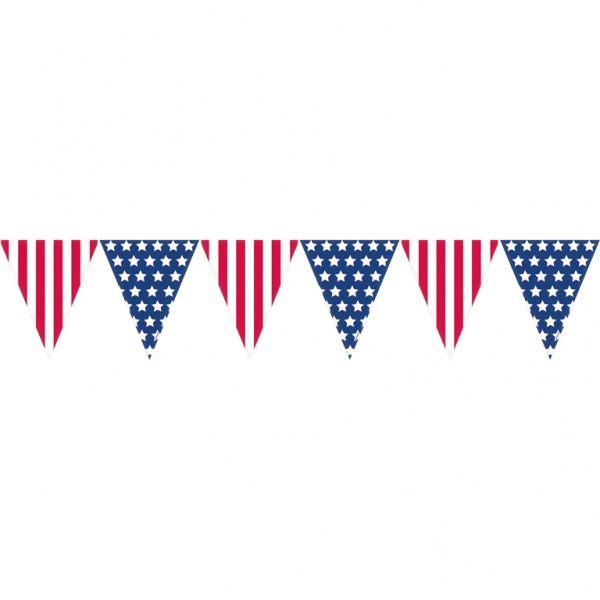 háromszög alakú amerikai zászló - Google keresés