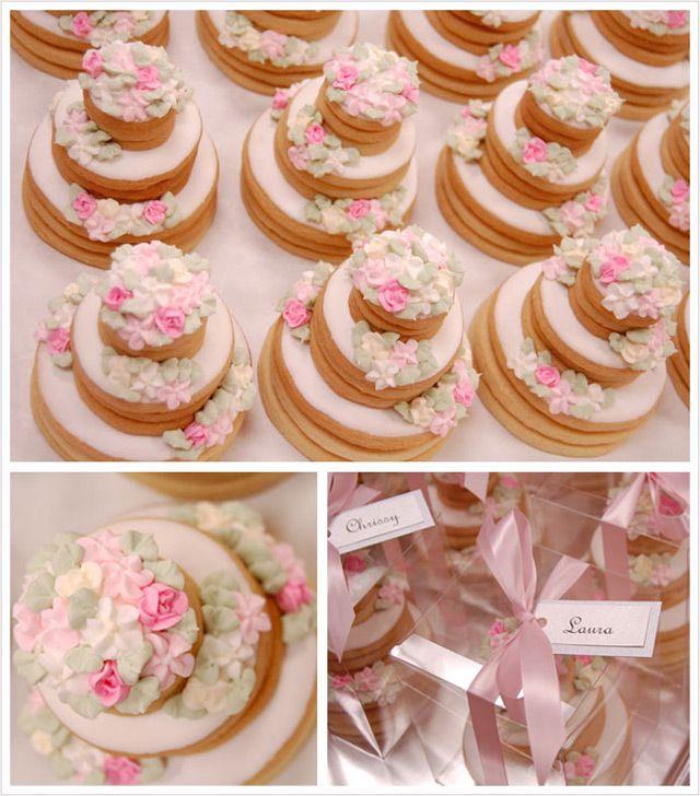 25+ best Wedding cake cookies ideas on Pinterest