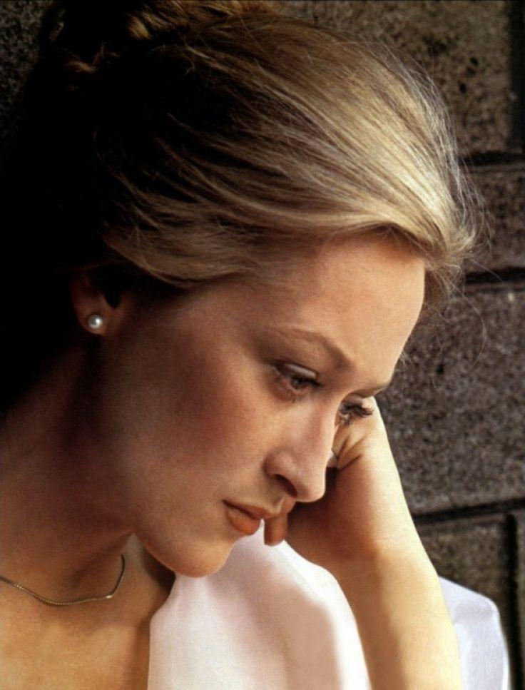 Voyage au bout de l'enfer - Meryl Streep Image 1 sur 34