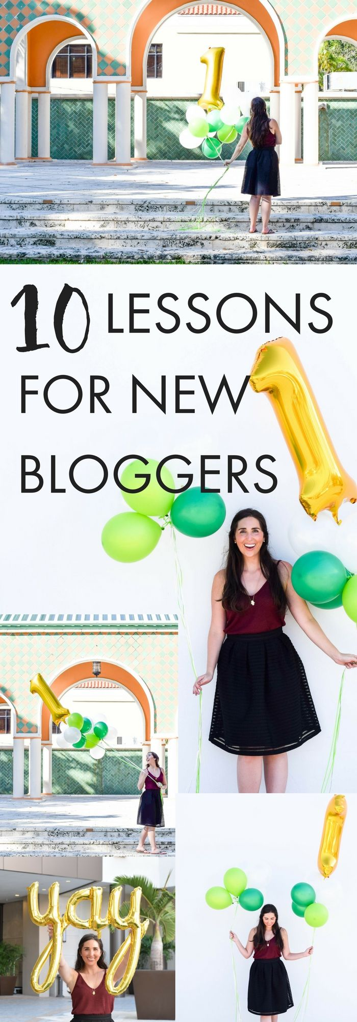 beginning blogger tips, blogiversary 1 year, blogiversary ideas, start a blog