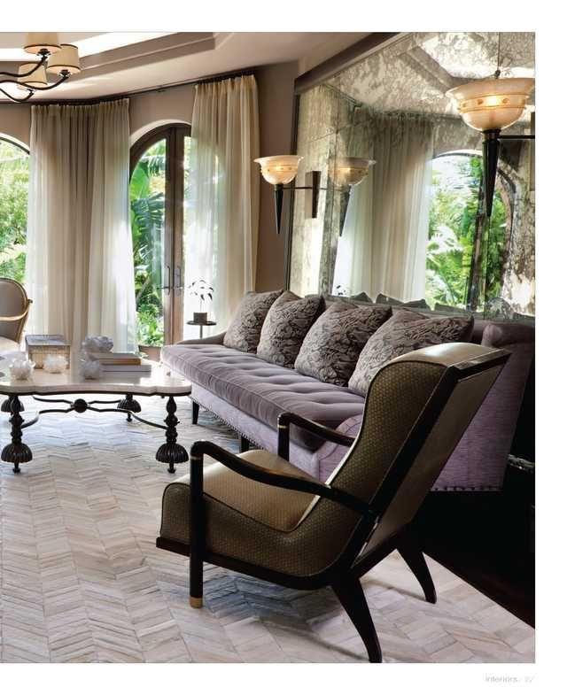 35 Best Kris Kardashian's Home Interior Images On