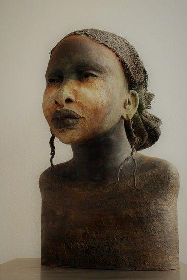 Lilian Wessels – Sieh dir Kunstwerke bei dir zu Hause an   – Кераміка