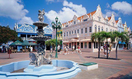 Photo provided by ©4Corners - Aruba, Caribbean - TripAdvisor