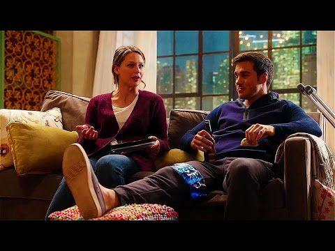 Mon-El & Kara Romantic Scene - Supergirl 2x07 (Ultra-HD 4K) - YouTube