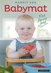 – Å lage babymat selv er veldig enkelt! Alle kan mose en potet eller grønnsaker til den lille, sier foredragsholder og forfatter Margit Vea. Hun ønsker at folk skal fremsnakke den selvlagde maten – og deler her noen enkle oppskrifter med...