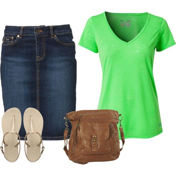 """""""Casual Monday"""" by hannahtay96 on Polyvore"""