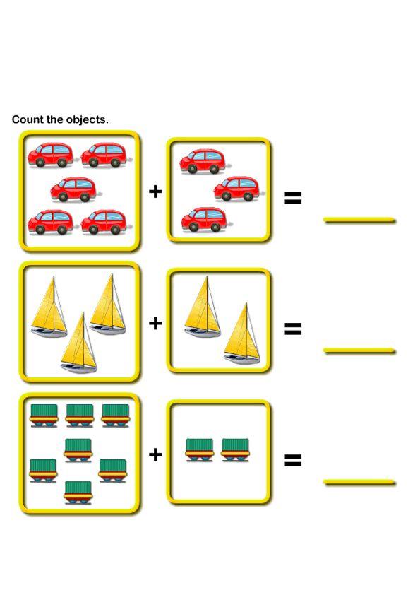 Land Transport Match The Parts 1 Worksheet - TurtleDiary.com ...
