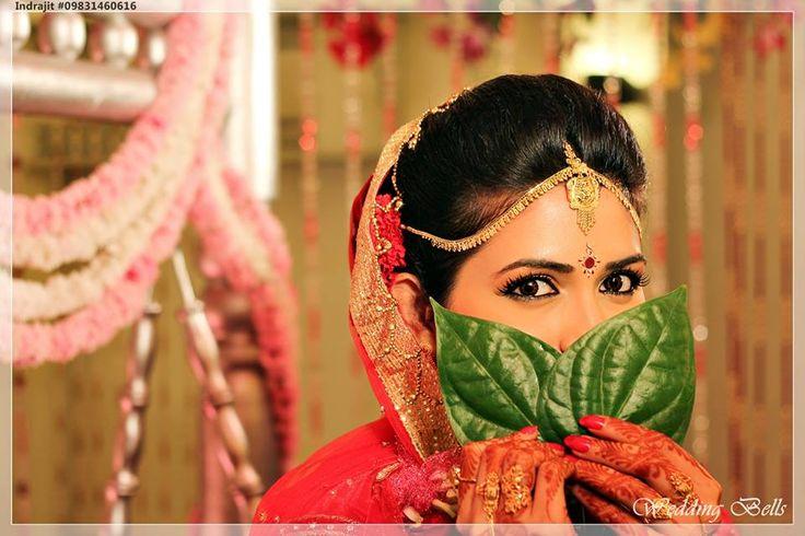 Breathtaking Wedding Journey Of Beautiful Bengali Brides - BollywoodShaadis.com