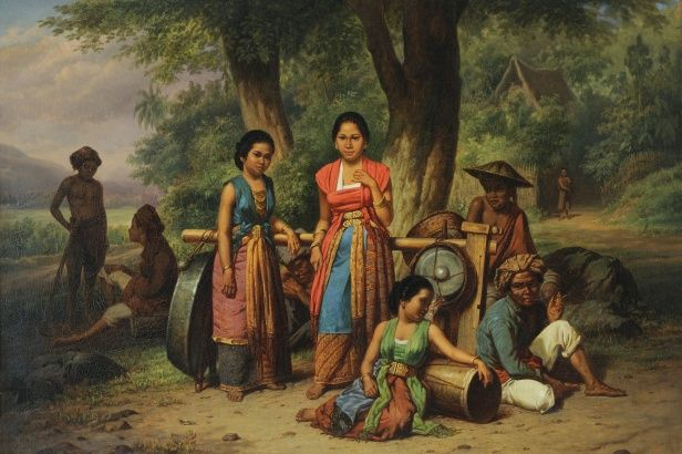 Aziatische kunst en de Nederlandse smaak - Nog te zien t/m 26-10-2014 - http://www.gemeentemuseum.nl/tentoonstellingen/aziatische-kunst-en-de-nederlandse-smaak