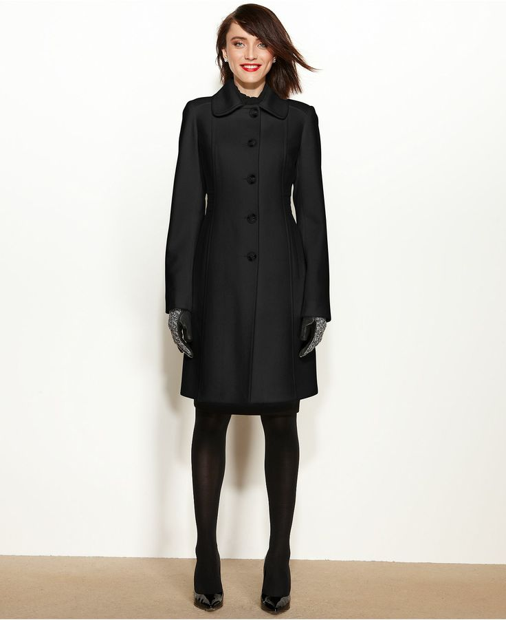 17 Best ideas about Petite Coats on Pinterest | Vintage pattern ...