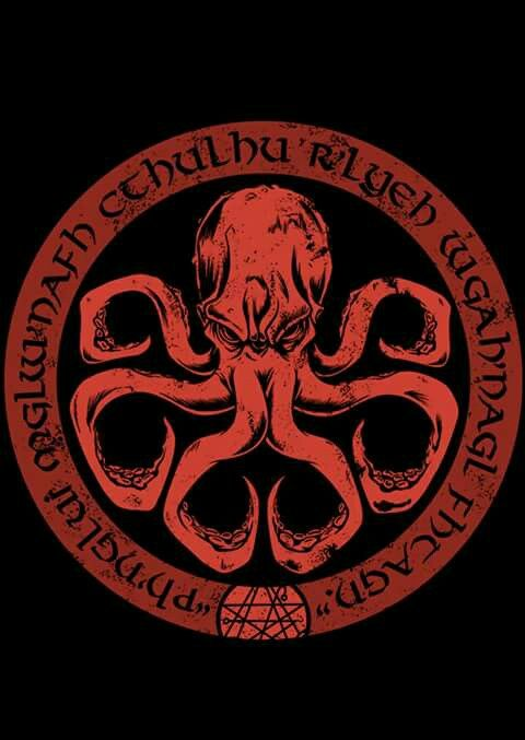 Cthulhu Seal