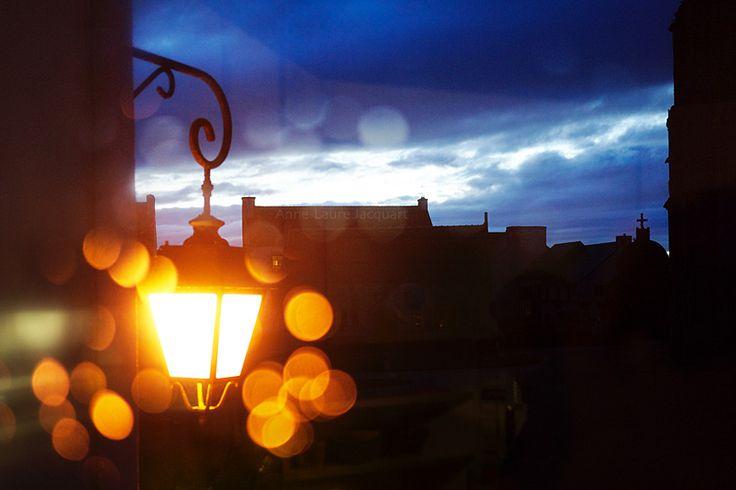 Photo de nuit et basse lumière. Réglages et Astuces de PDV. | Anne-Laure Jacquart