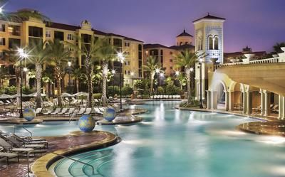 Hilton Grand Vacations Elite Premier Club Member Offers