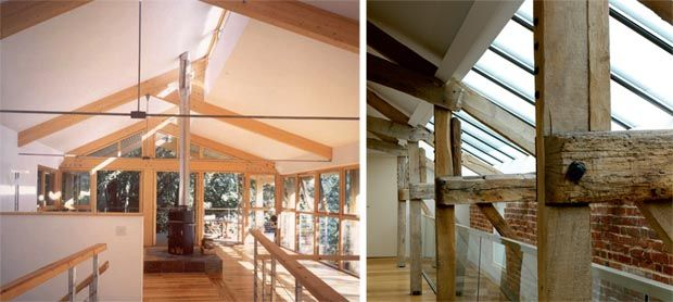 18 best images about clerestory windows ceiling lines on for Clerestory house designs