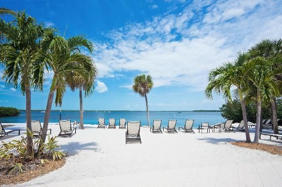 Hampton Inn Key Largo Beach Access (Key Largo, Florida)