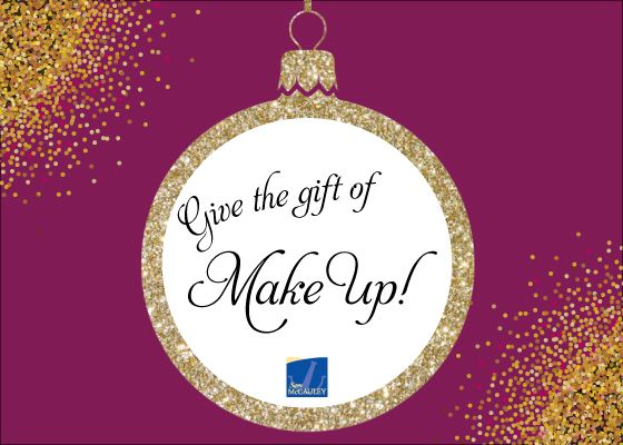 From perfect palettes to the best of their favourite beauty brands – here are some great gift ideas for someone in your life who loves makeup!