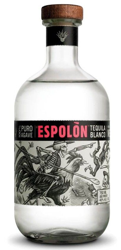 Espolón Tequila Review http://www.bourbonblog.com/blog/2011/02/22/espolon-tequila-review/