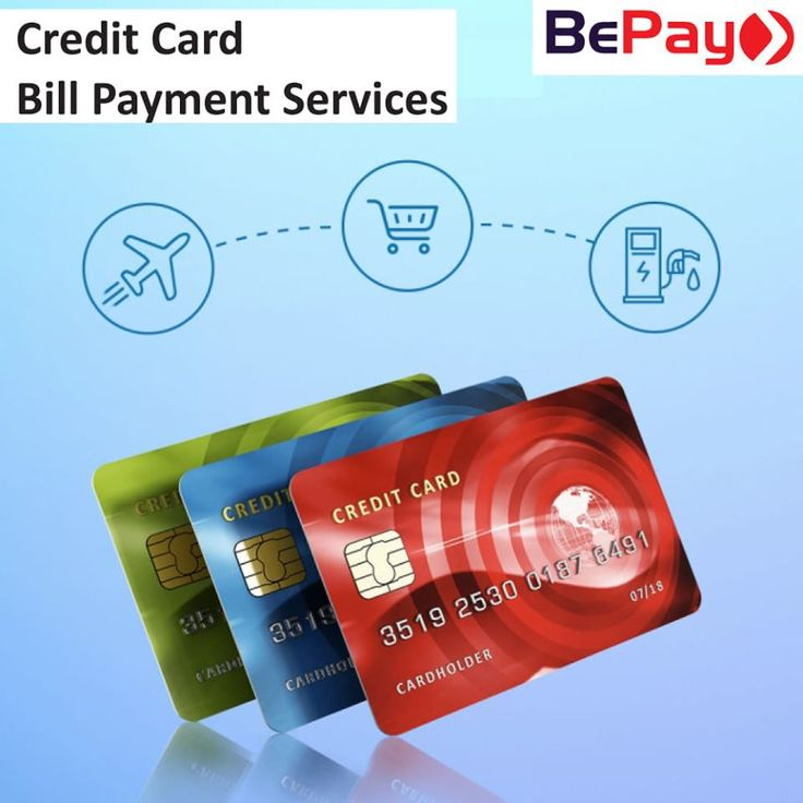 Bepay pay your credit card bills credit card utility