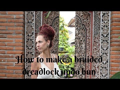 how to make dreadlocks easy