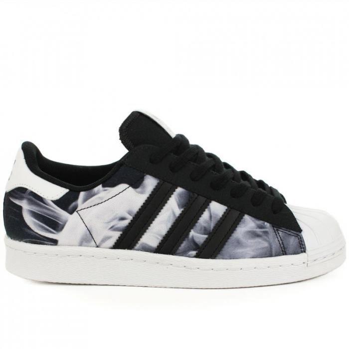 Adidas Superstar 80s White Smoke http://www.hotsportuka.com