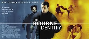 The Bourne Identity  Fotocredit: encrypted-tbn2.gstatic.com