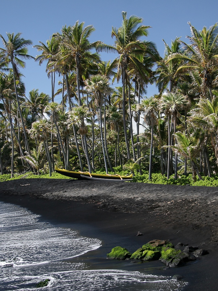 The Big Island, Hawaii photo by Steve Pitman / Frommer's Cover Photo Contest 2012