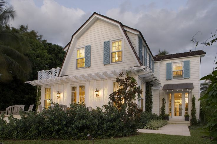 738 best dutch colonial images on pinterest dutch for Dutch style homes