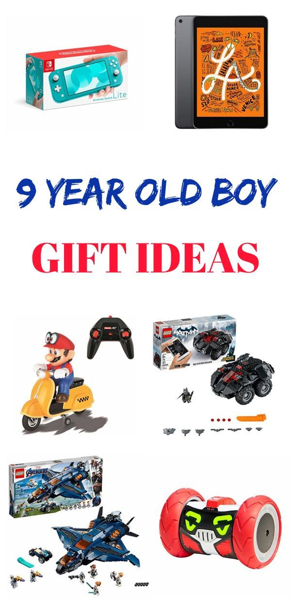 Best Toys Gifts For 9 Year Old Boys 2020 Absolute Christmas Gifts For Boys Christmas Gifts For Boys 9 Year Olds