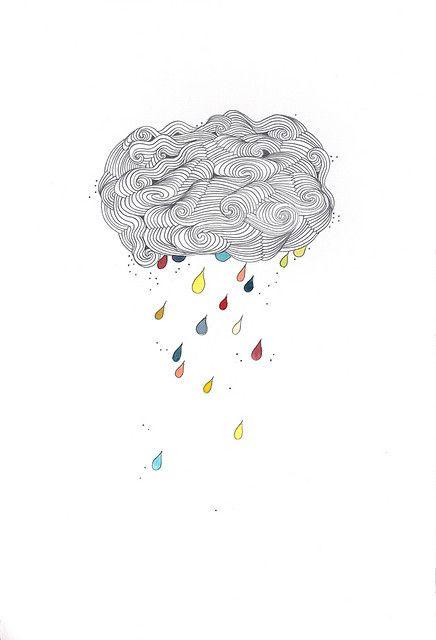 Cloudbust!  lovely art by Gala Bent http://www.galabent.com/