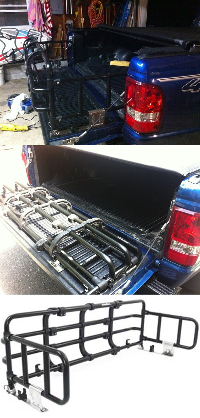 17 Images About Truck Hacks On Pinterest Homemade