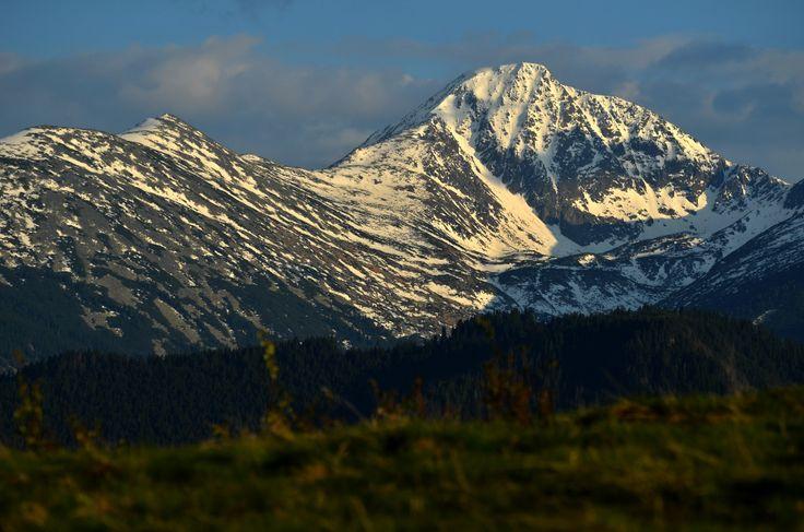 Retezat Mountains - Transylvania