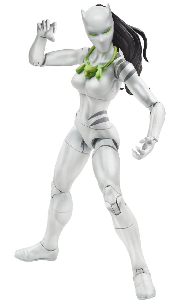 """superheroesincolor: """" White Tiger (Ava Ayala) // Marvel Legends Infinite line You can get White Tiger action figure here   [ Follow SuperheroesInColor on facebook / twitter / tumblr ] """""""
