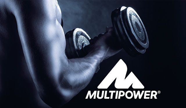 Multipower Rebrand on Packaging of the World - Creative Package Design Gallery