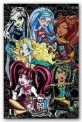 Monster High Party Supplies By David B