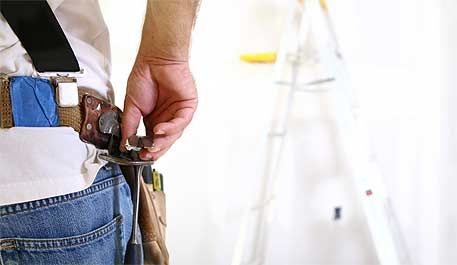 10 tips for working with a renovating professional