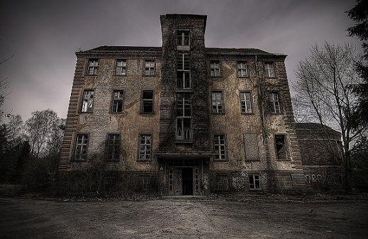10 luoghi più spaventosi del mondo (PARTE II)