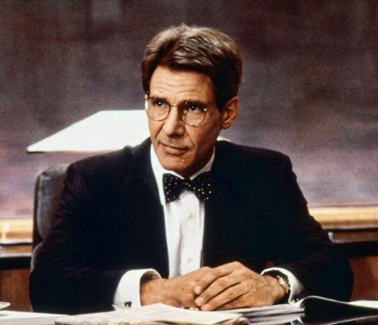 Harrison Ford En U201cPresunto Inocenteu201d, 1990 Harrison Ford   Presumed  Innocent 1990  Presumed Innocent 1990