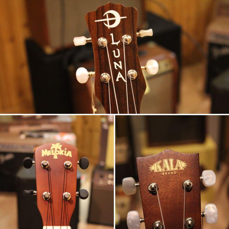 161 best ukulele images on pinterest ukulele chords guitar and music 4 hacks to advance your ukulele playing fandeluxe Image collections