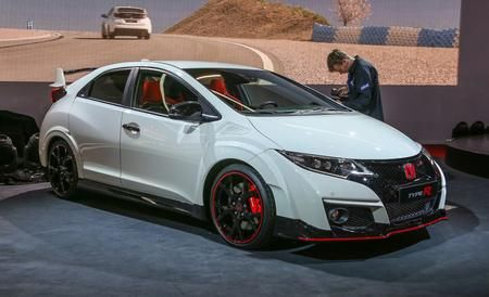 2016 Honda Civic Type R Debuts: It's Your Everyday 168-mph Civic - Official Photos and Info