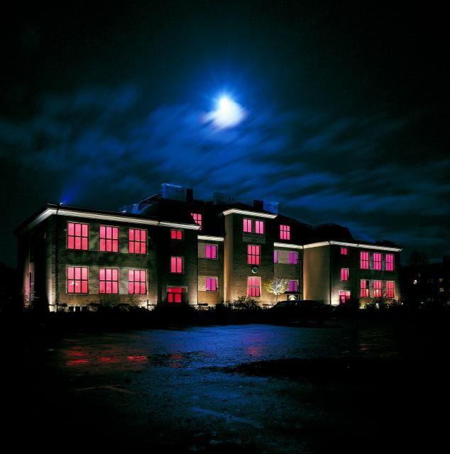 Light in Alingsås 2004